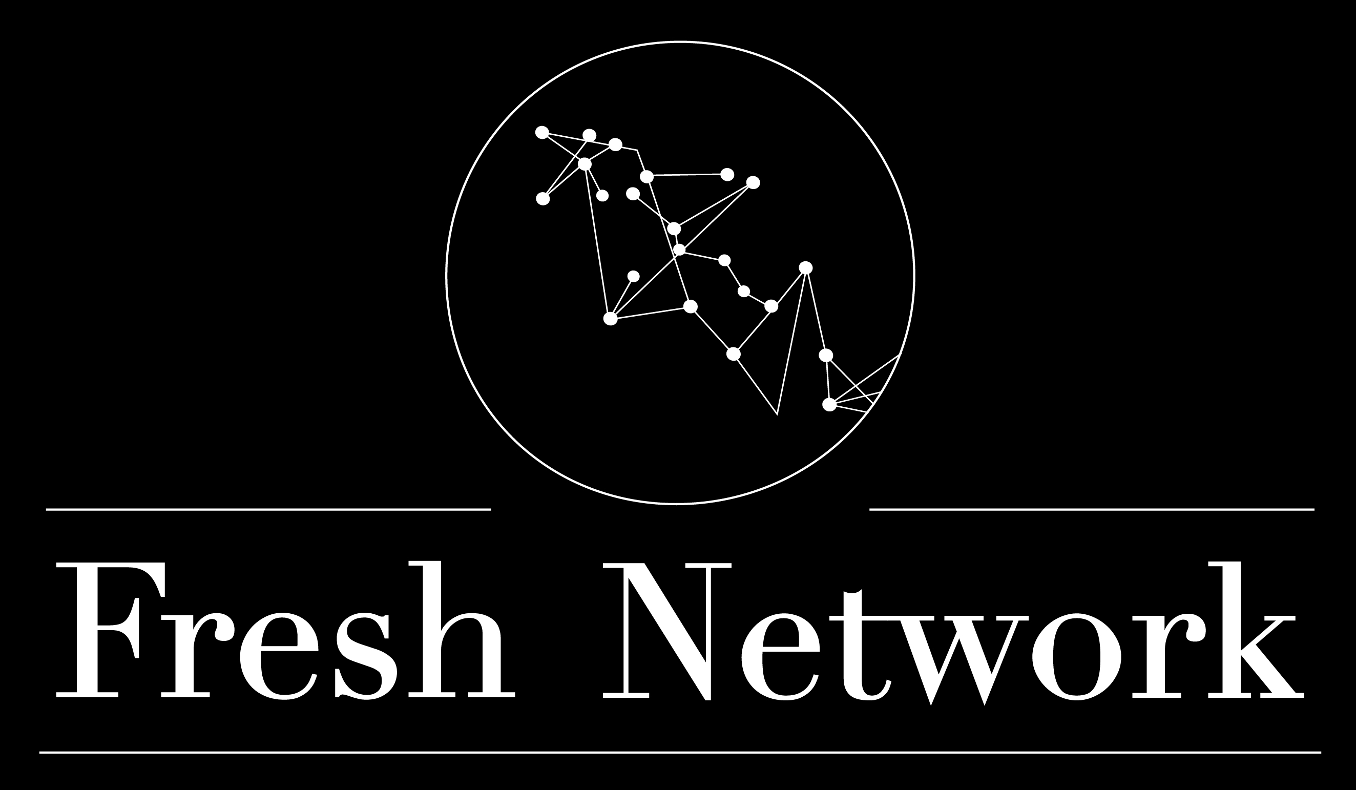Fresh Network Logo
